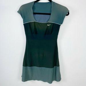 Nike Dri-Fit Tennis Dress Athletic Short sleeve
